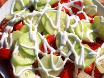 10 različitih načina kako možete koristiti grčki jogurt