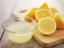 7 načina za upotrebu limunovog soka