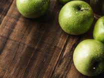 Kako očistiti voće od pesticida?