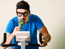 10 namirnica koje ne treba da jedete prije treninga