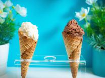 Obožavate li sladoled?