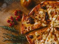 Kako je nastala pizza