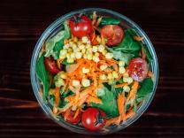 Proljetna ishrana