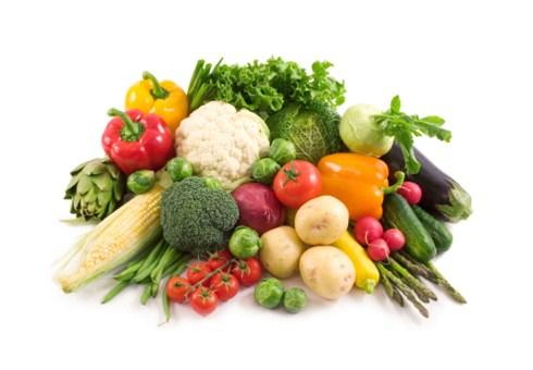 Novi recept za mješanu salatu