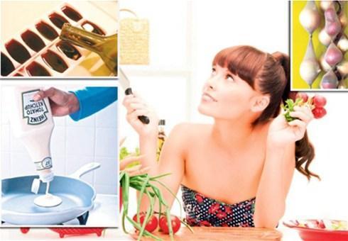 Odlični trikovi za Vašu kuhinju!
