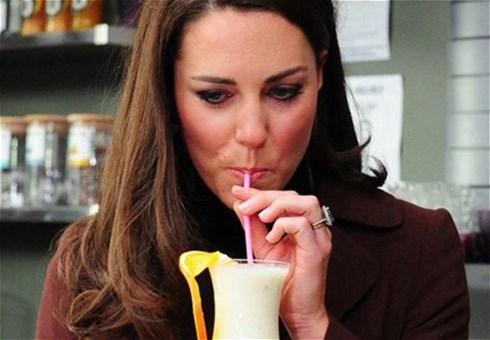 Saznajemo: Kraljevski napitak: Tajna dijeta Kate Middleton