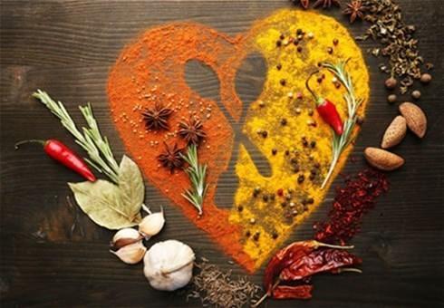 9 namirnica za zdravo srce