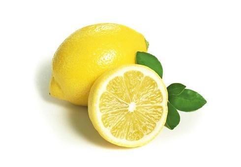 Prirodna čistoća uz pomoć limuna!