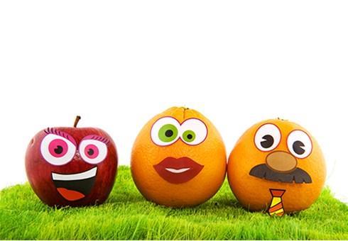 Omiljena voćka predstavlja Vašu ličnost
