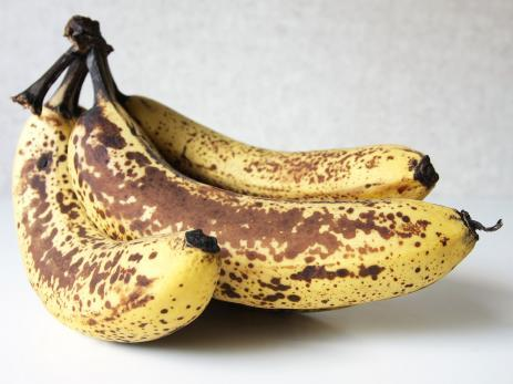 Image result for prezrele banane