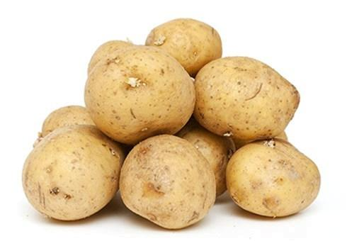 Krompirići na španski način