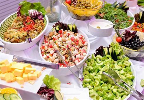 Salate koje do sada niste pravili