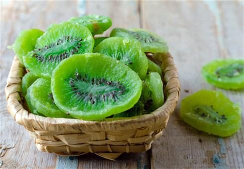 Suho voće za hladne, zimske dane