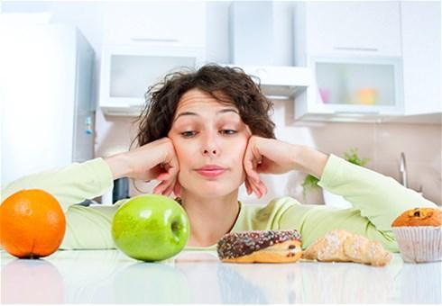 Izgubite višak kilograma u 6 jednostavnih koraka