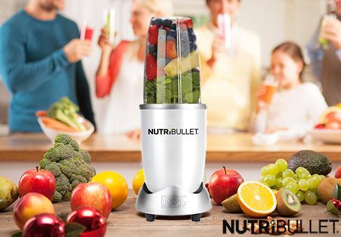 Top 10 načina za upotrebu Nutribulleta