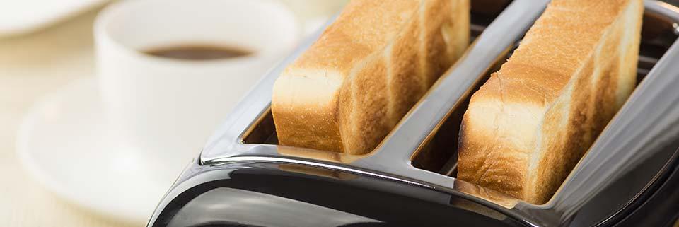 Aparati za pripremu doručka