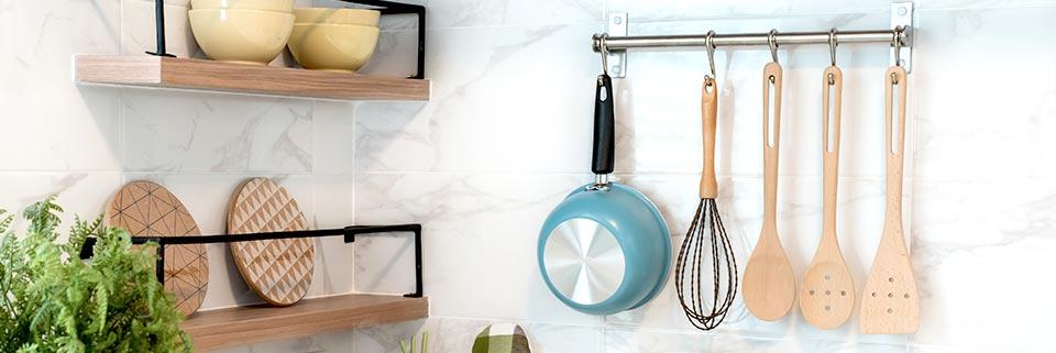 Kuhinjski pribor i dodaci