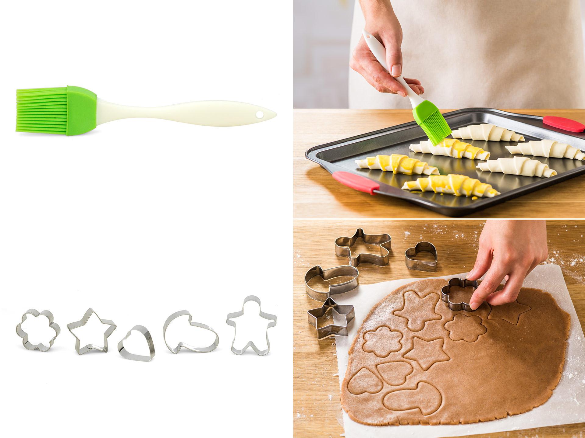 Delimano Bake'n'Share set za pečenje