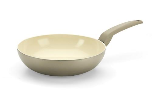 Allegra wok tava