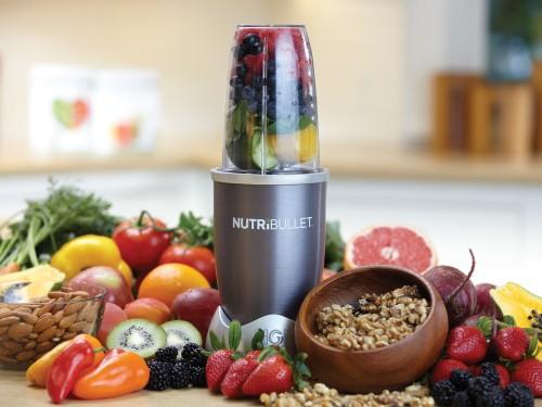 Nutribullet ekstraktor hranjivih tvari
