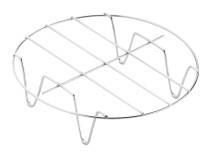 Air Fryer rešetka 17cm