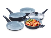 Ceramica Delicia premium all in one set