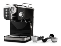 Deluxe Noir aparat za espresso kafu
