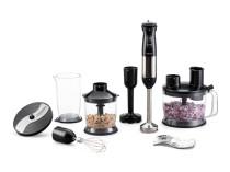 Multipraktik & štapni blender Deluxe Noir