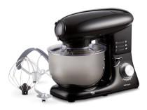 Kuhinjski robot Deluxe Noir