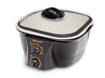 8in1 Gourmet Cooker višenamjenski aparat