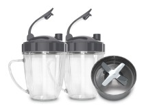 Nutribullet set dodataka