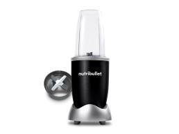 Nutribullet - ekstraktor hranjivih sastojaka u crnoj boji