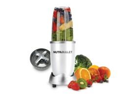 Nutribullet bijeli ekstraktor hranjivih sastojaka