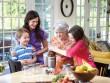 Nutribullet pro porodični set