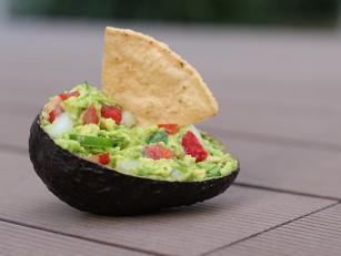 Najbolji guacamole umak!