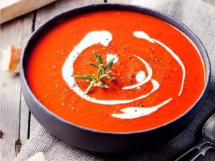 Narandžasta zdjela savršenstva