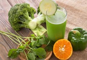 Detox nutribllast