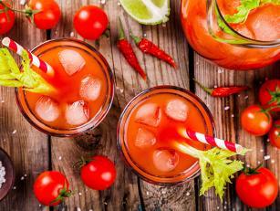 Nutriblast od paradajza