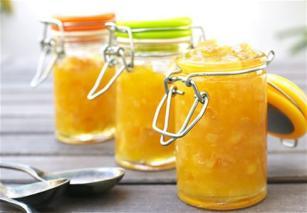 Marmelada od narandže