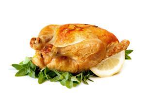 Piletina u sosu
