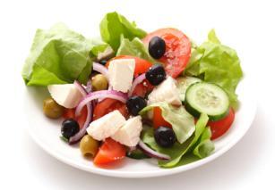 Vjekina zimska salata