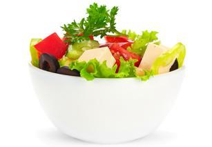 Salata od ječma