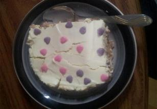 Delimano Fanta torta