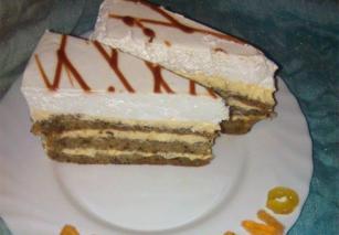 Diplomat torta
