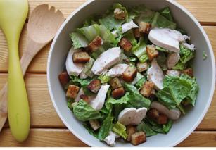 Pileća salata sa mrkvom