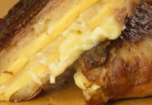Zamotani sendvič