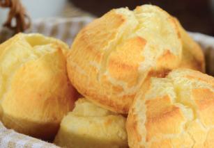 PAO DE QUEIJO - Kuglice od sira