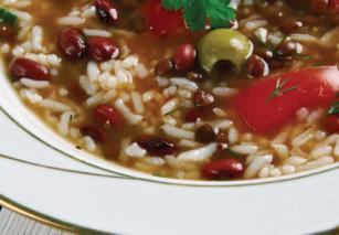 CANJA - Supa od riže