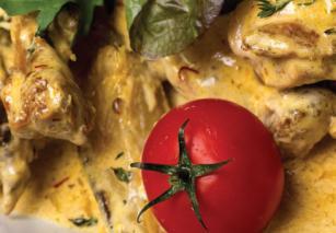 BRAZILIAN CHICKEN - Piletina na brazilski način