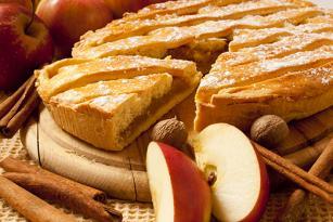 Brzi kolač od jabuka i cimeta